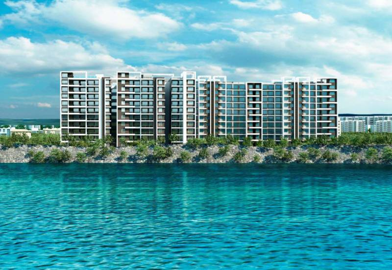 Images for Elevation of Jhaveri Silver Lake Vista