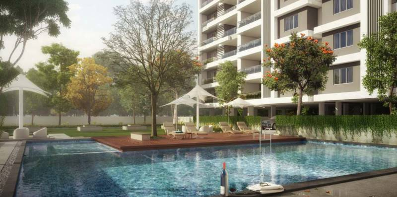 Images for Amenities of Jhaveri Silver Lake Vista