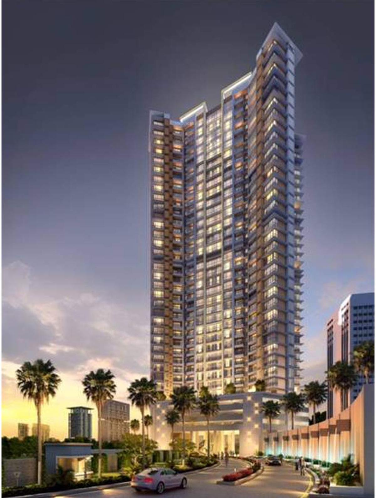 Transcon Developers Pvt Ltd Transcon Triumph Tower 1 In