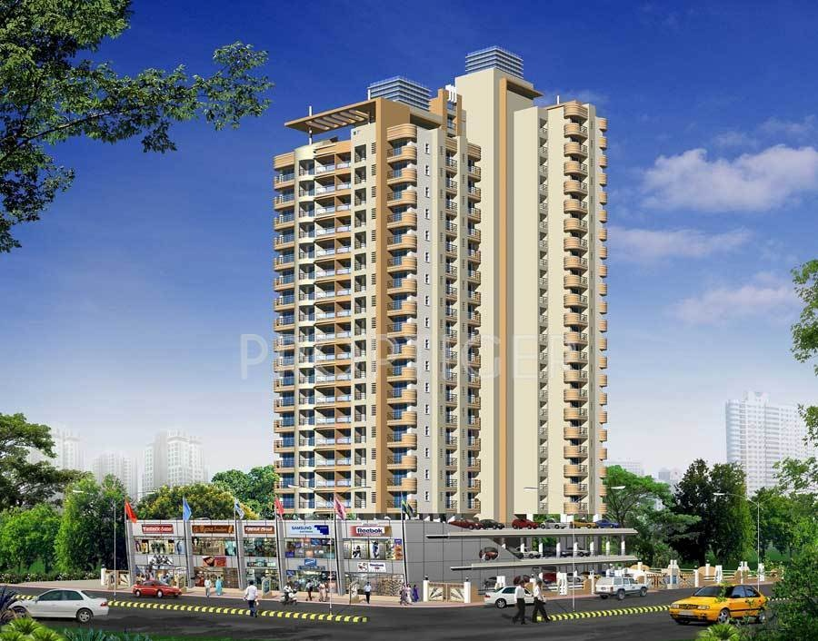 Sadguru Poonam Heights In Goregaon West Mumbai Price