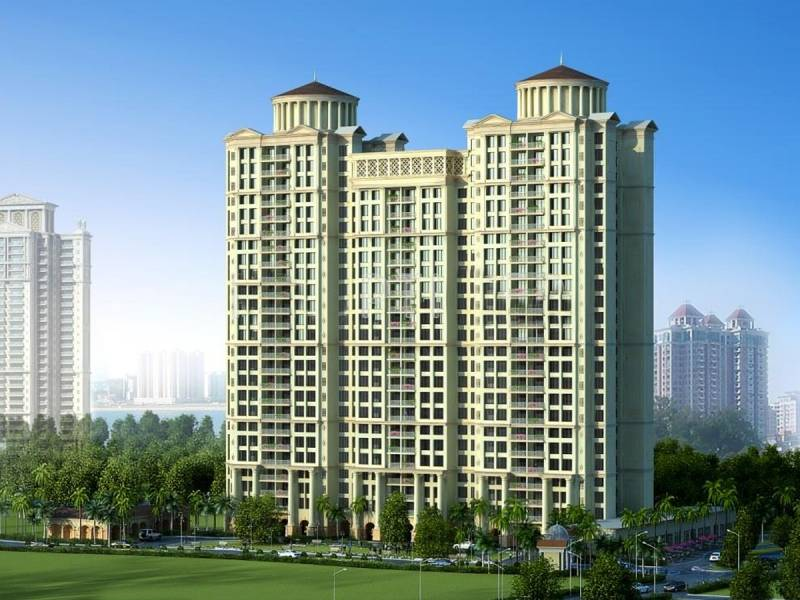 Images for Elevation of Hiranandani Queensgate