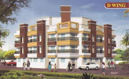 Images for Elevation of Aaditya Dharti Group