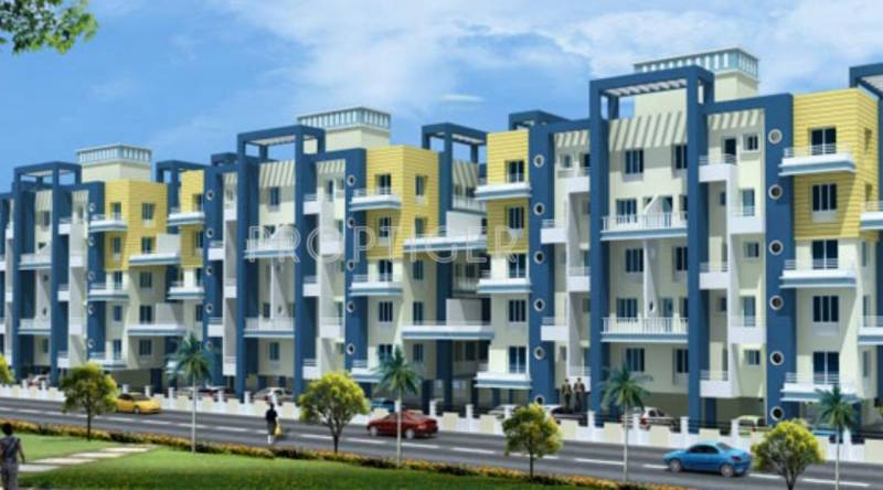 Images for Elevation of Sonigara Homes Pearl