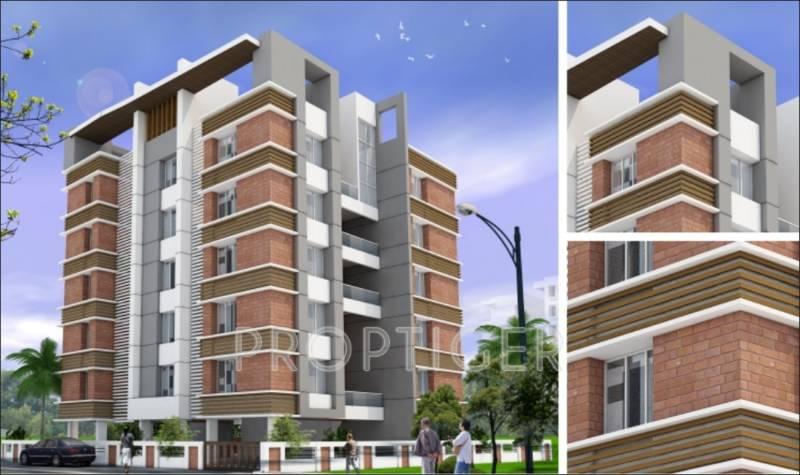 Images for Elevation of Pandit Javdekar Constructions Jagdish