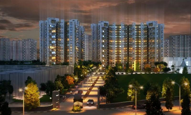o2-valley Images for Elevation of Amrapali O2 Valley