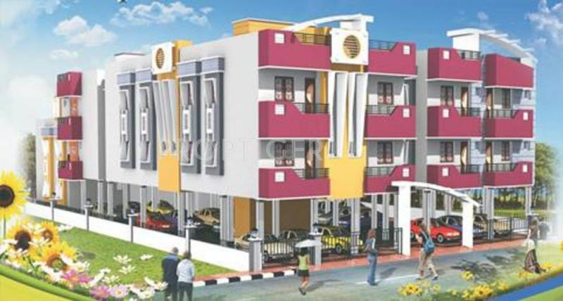 Images for Elevation of Satham Angela Apartments