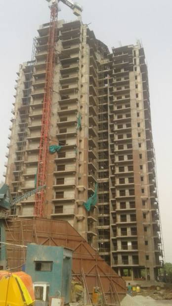 Images for Construction Status of Vihaan Greens