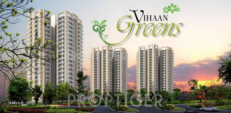 Images for Elevation of Vihaan Greens