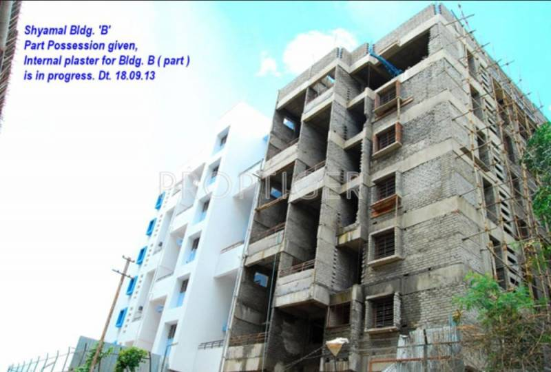 Images for Construction Status of Sanjeevani Shyamal