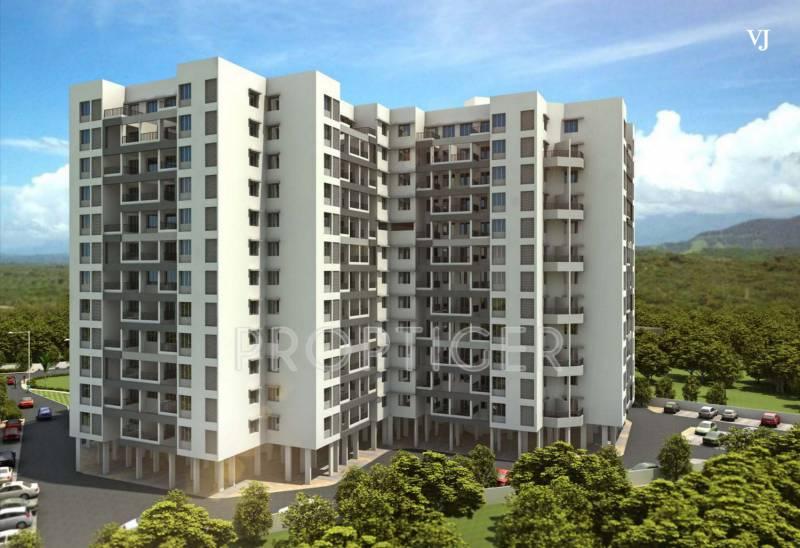 Images for Elevation of Vilas Javdekar Palash Boulevard