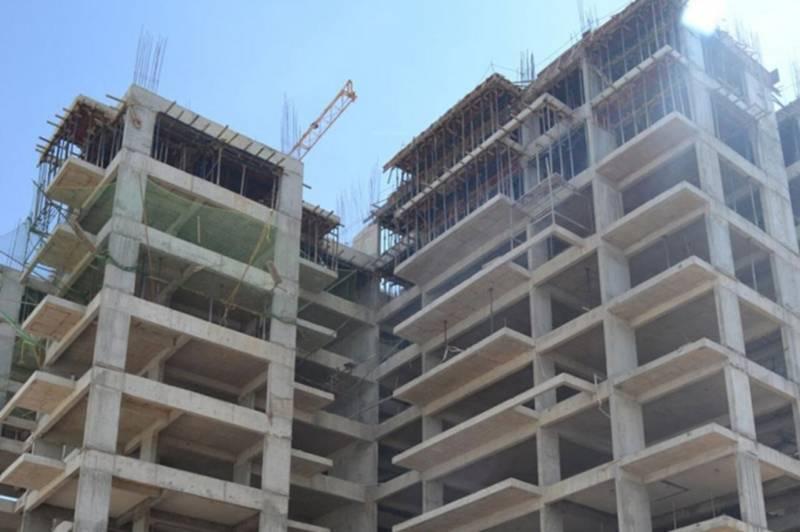 Images for Construction Status of Unishire Spacio