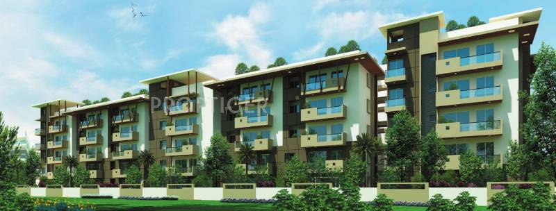 Images for Elevation of Mahaveer Amaze