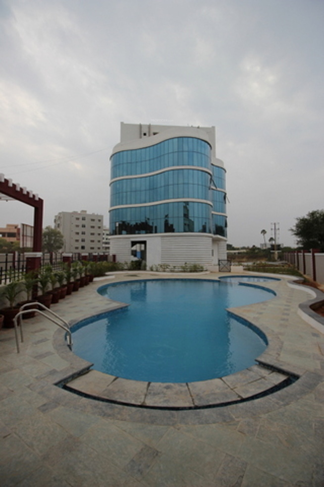 Modi Paramount Avenue In Kushaiguda Hyderabad Price Location Map Floor Plan Reviews