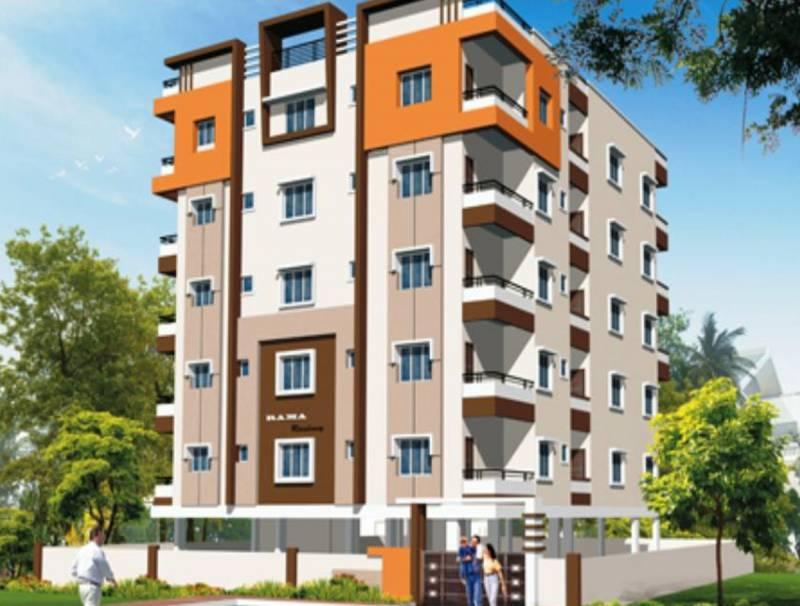 prem-constructions rama-residency Elevation