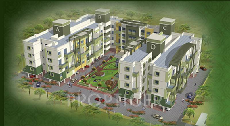Images for Elevation of Suvidha Angan