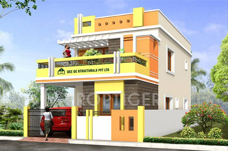 gee-ge-structurals-pvt-ltd metro-city Project Image
