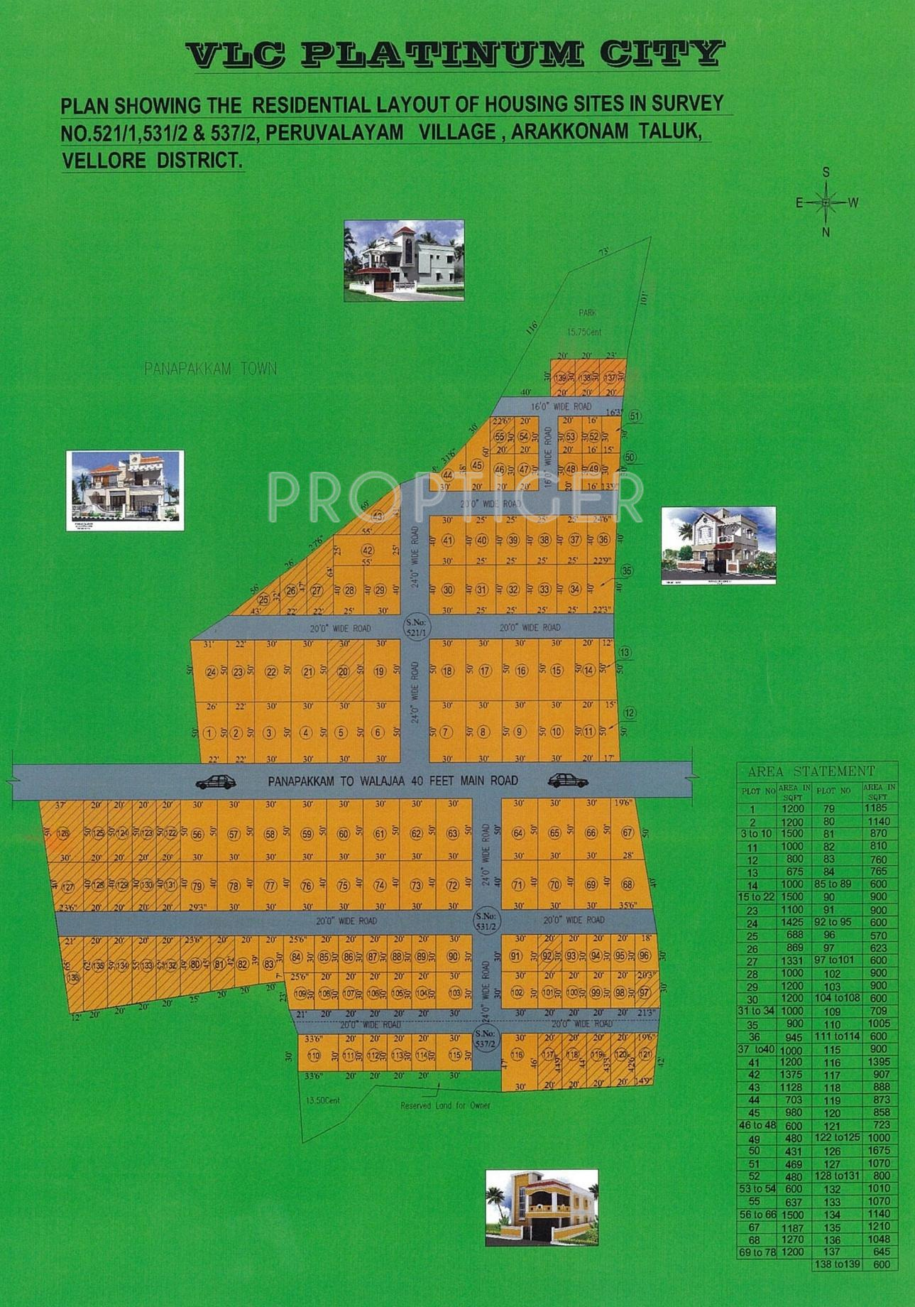 2000 sq ft plot for sale in vlc enterprises platinum city for 2000 sq ft gym layout