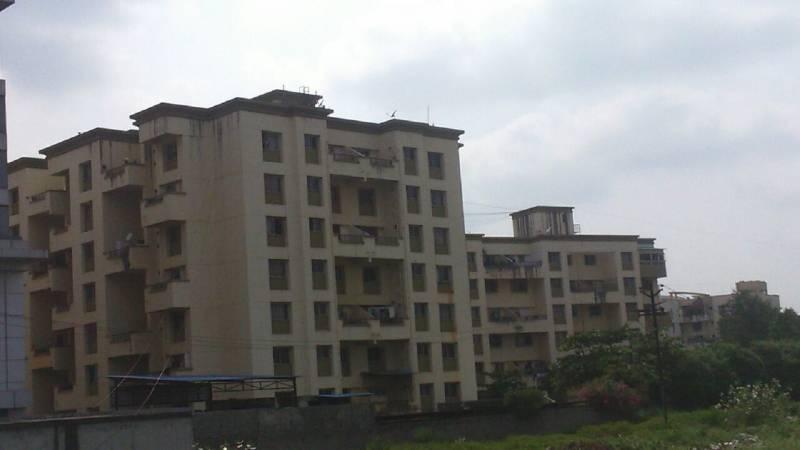 anmol-residency Elevation