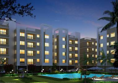 Page 54 3 Bhk Apartments In Kolkata South Residential Flats For Proptiger