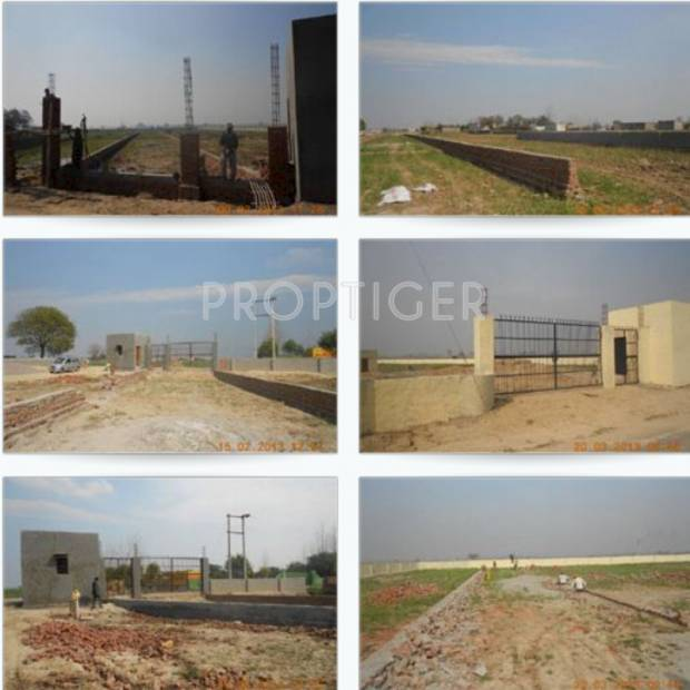 Images for Construction Status of Home Link Developers F1 Enclave