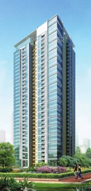 Images for Elevation of Lanco Domina Condominiums