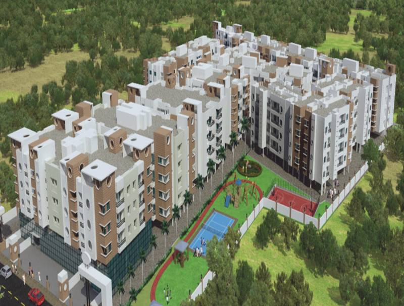 Images for Elevation of Dugar Homes Gold City