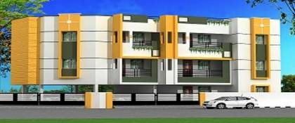 Images for Elevation of IKS Sahayadri