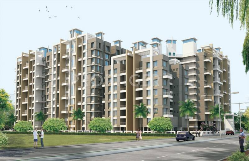 Images for Elevation of GK Developers Rose Woods