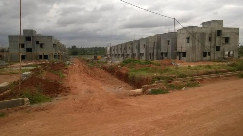 Images for Construction Status of Golden Golden Homes III
