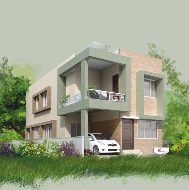Images for Elevation of Golden Golden Homes III