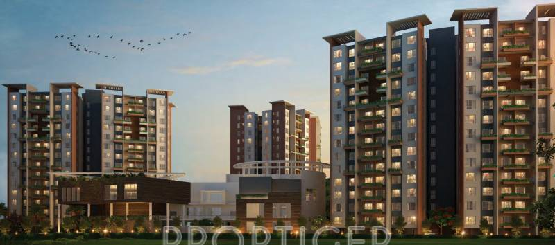Images for Elevation of Siddha Happyville