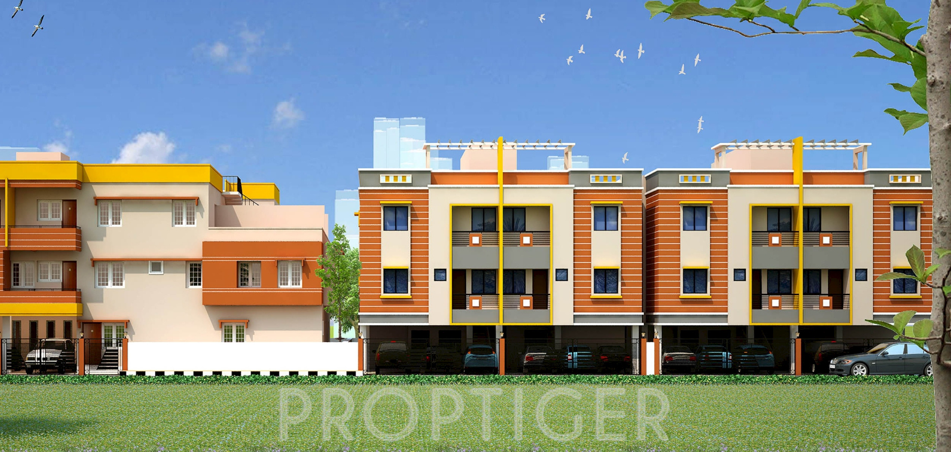 525 sq ft 2 bhk 1t apartment for sale in bhaveshwar 525 sq ft apartment