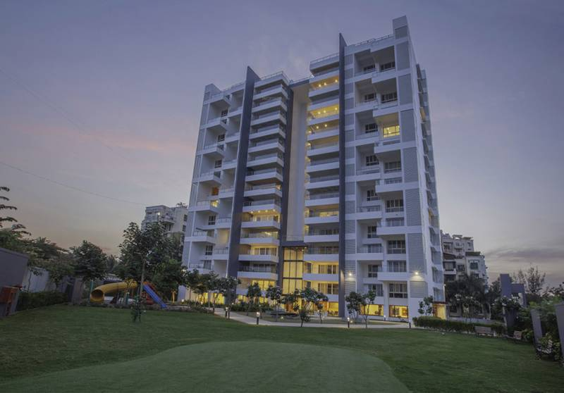 eternity Images for Elevation of Amar Builders Pune Eternity
