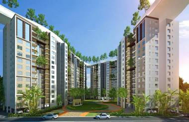 Luxury Project In Rajarhat Kolkata Projects For