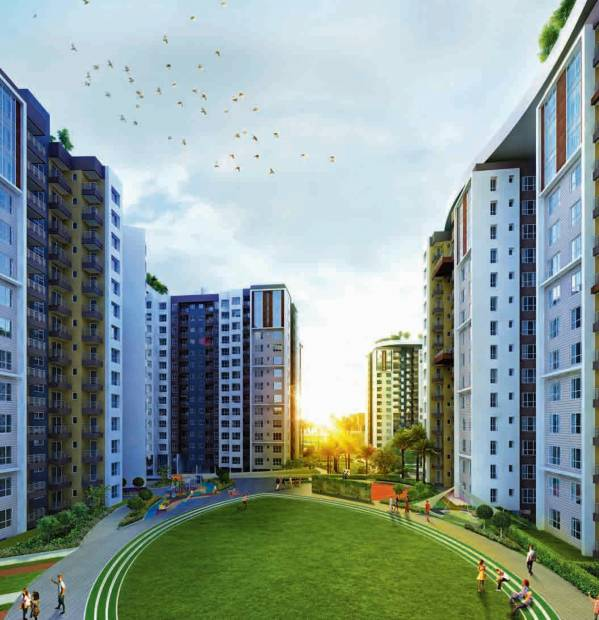 Images for Amenities of Siddha Galaxia 2