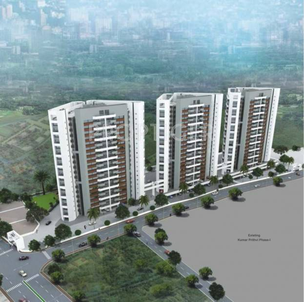 Images for Elevation of Kumar Prithvi Phase II