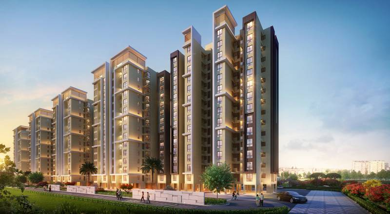 Images for Elevation of Mahaveer Ranches
