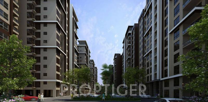 ranches Images for Elevation of Mahaveer Ranches