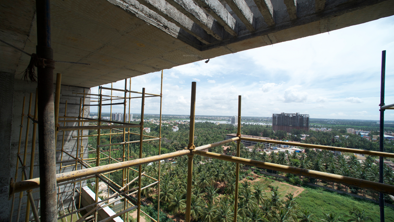 Images for Construction Status of Spectra Palm woods