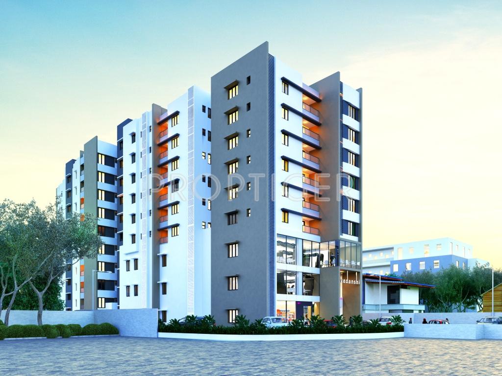 Shrusti Vedanshi In Velachery Chennai Price Location Map Floor Plan Amp Reviews Proptiger Com
