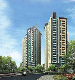 Images for Elevation of Revanta Kings Court