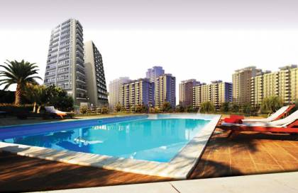 Images for Elevation of Revanta Royal Residency