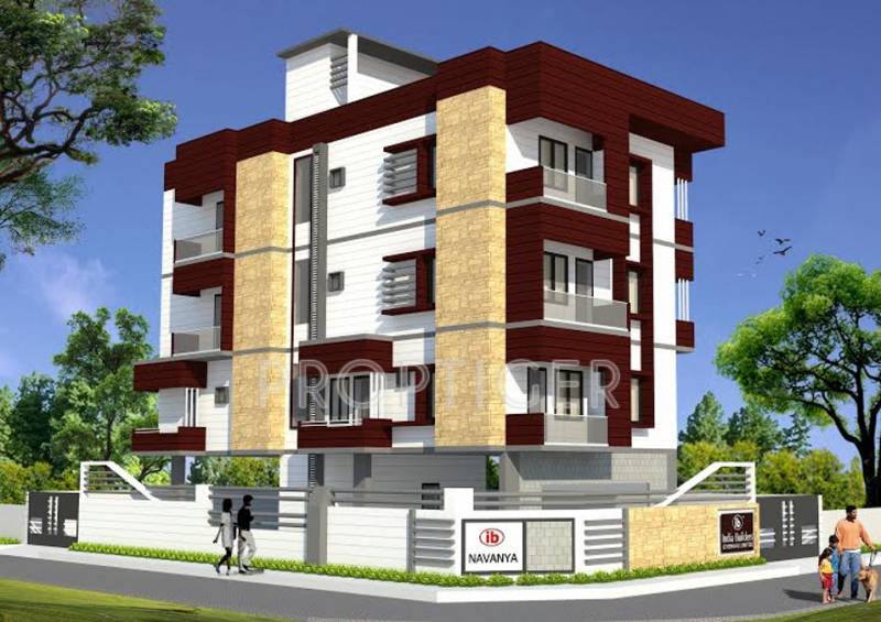 Images for Elevation of India Navanya