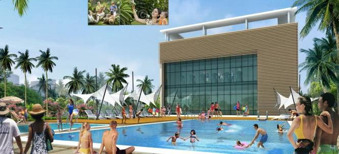 Images for Amenities of NK Savitry Greens