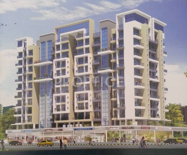 Images for Elevation of Neelkanth Exotica