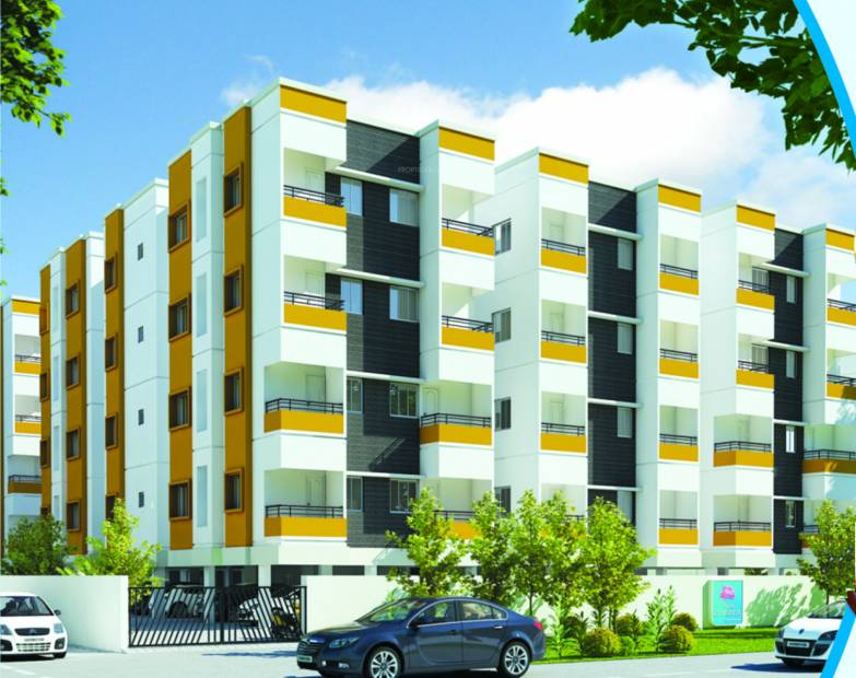 Images for Elevation of Sagas Coral Springs