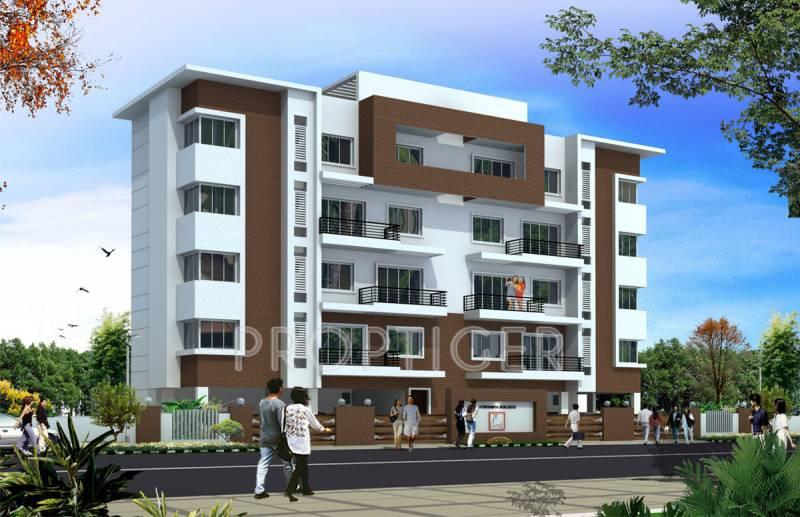 Images for Elevation of Atikramya Iha
