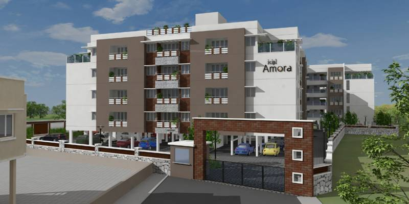 Images for Elevation of ICIPL Amora