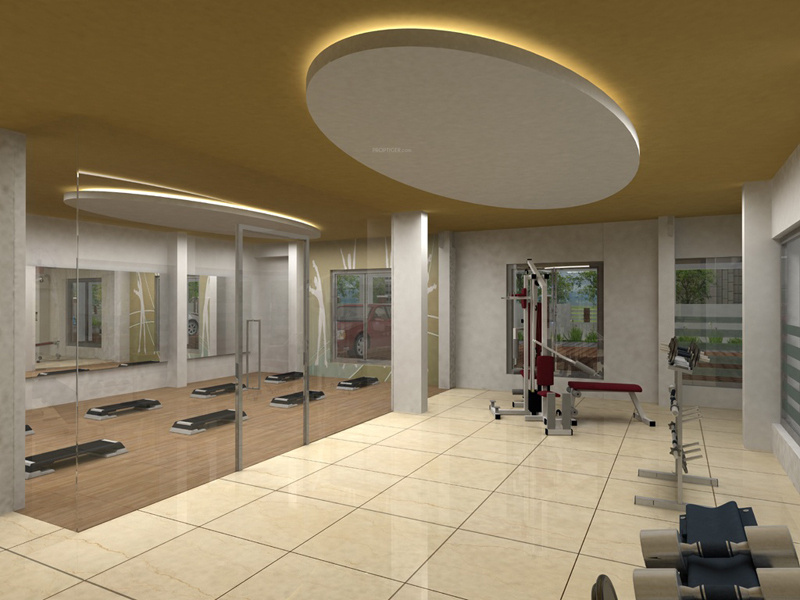Images for Amenities of ICIPL Amora