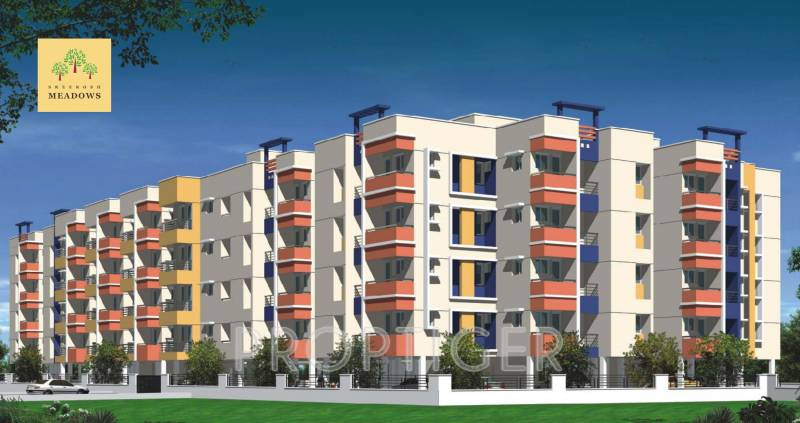 Images for Elevation of Sreerosh Meadows